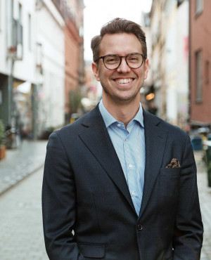 Christopher Thodenius