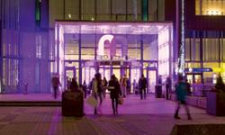 Rusta öppnar i Mirum Galleria