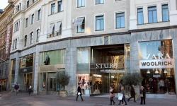 Sturegallerian växer och nya kontorsytor skapas