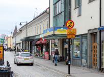Kungsbackas innerstad - ett andra vardagsrum med hög mysfaktor
