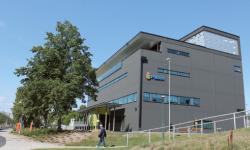 Sveriges grönaste polishus ligger i Rosengård