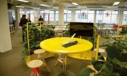 Vasakronans nya huvudkontor innebär ett nytt ledarskap