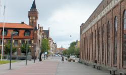 """Jönköping skulle må bra av en större finansiell sektor"""