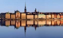 """""""Stockholm ska vara en stad för alla"""""""