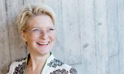 Anna Iwarsson tycker att det är dags för omval