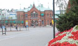 """Röster om Borås: """"Det är en stad som verkligen är på väg framåt"""""""