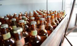Nytt bryggeri i det gamla bryggeriet
