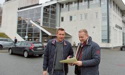 Nya aktörer bygger i Högsbo