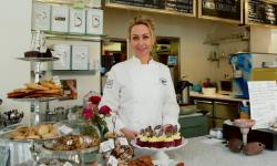 Jeanna Kanold har hittat chokladens magi