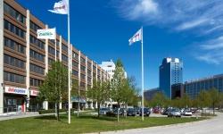 Infra City är Stockholms nya bil-mecka