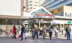 """Röster om Solna/Sundbyberg: """"Vi vill forma nya stadsdelar och områden med levande miljöer"""""""