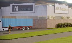 Ser stora möjligheter i däckfabriken
