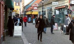 Helsingborg vidgar vyerna för ökat samarbete