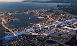 Jönköping tar nästa steg i stadsutvecklingen