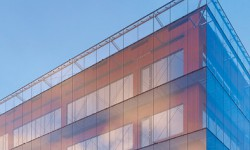 Semcons huvudkontor på Lindholmen prisas