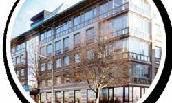 Veidekke bygger om kontorshus i centrala Göteborg