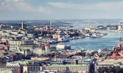 Speed Group hyr 28 000 kvadratmeter vid Göteborgs hamn