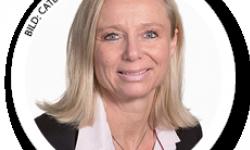 Catella rekryterar Pernilla Hallin
