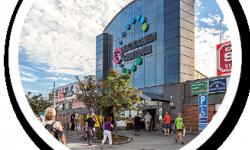 Systembolaget bygger om i Ekholmen centrum