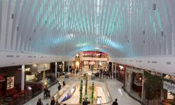 Mall of Scandinavia har öppnat