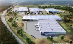 Bockasjö hyr ut 26 000 kvadratmeter till Volvo