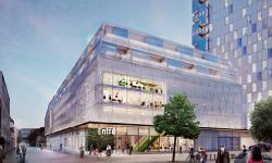 TF Bank flyttar till Pallashuset