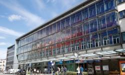 Net Insight tar plats i Solna Business Park
