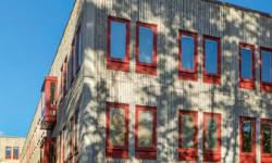 Familjebostäder flyttar till Telestaden