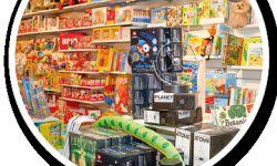 World of Toys öppnar i Västermalmsgallerian