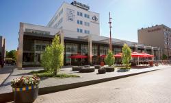 Uppsala kommun hyr på Klostergatan