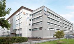 Newsec hyr ut till Trafikverket i Gullbergsvass