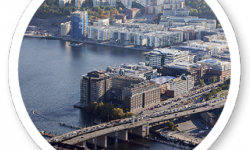 H&M förlänger sitt kontrakt hos AMF Fastigheter i Marievik