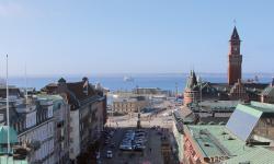 Det pekar uppåt för Helsingborg