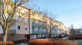 Heimstaden köper 1 088 lägenheter i Linköping