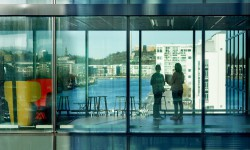 IIS - Ett innovativt, digitalt och professionellt kontor