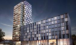 Nordic Choice får driva nytt hotell i Mölndal