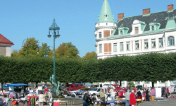 Landskrona – naturskönt och företagsvänligt