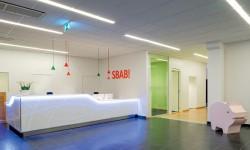 Därför valde SBAB Solna Business Park