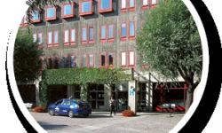 Familjebostäder flyttar in i Telestaden