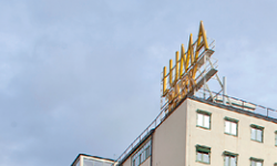 Carnegiebryggeriet flyttar till Hammarby Sjöstad
