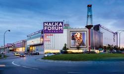 Jula etablerar butik i Nacka Forum