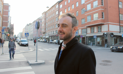 Stockholm Design District - ett designkluster för inredningsbranschen