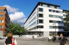 Bisnode flyttar till Tennet i Gullbergsvass