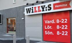 Willys flyttar in hos Vasakronan i Malmö