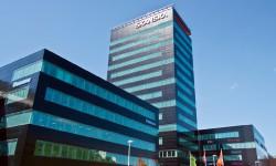 Folksam köper kontorsfastigheter i Göteborg