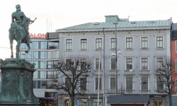Danske Bank till nya lokaler på Östra Hamngatan