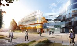 Johanneberg Science Park - ny mötesplats för samhällsbyggare i Göteborg