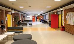 Vårdskolan i Borås ska bli utbildningscentrum