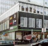 Svensk Byggtjänst flyttar in i Spelbomskan