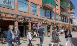 Grosvenor Europe köper Lidingö Centrum